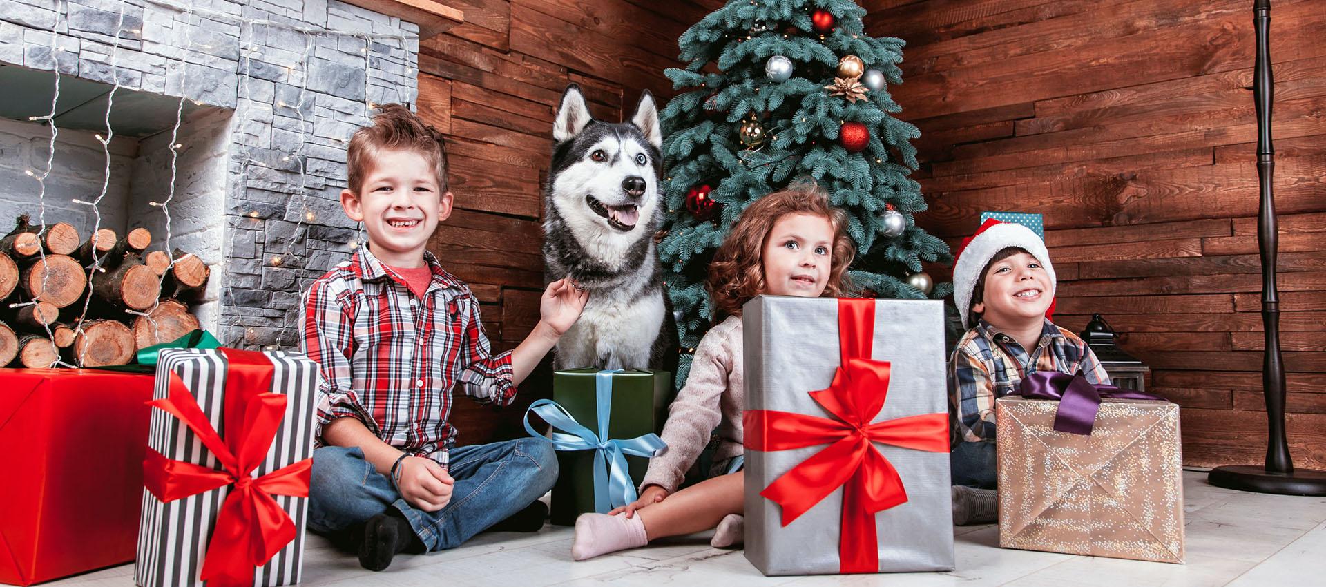 Weihnachten Fliesen Naturstein