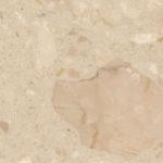 Kunststein, Agglo, beige gesprenkelt
