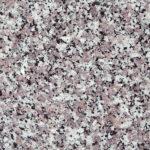 Naturstein, Hartgestein, grau-weiß-rosa gekörnt