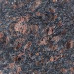 Naturstein, Hartgestein, grau rot gesprenkelt