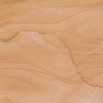 Naturstein, Weichgestein, hellbraun, marmoriert