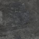 Keramik, schwarz, strukturiert, unglasiert