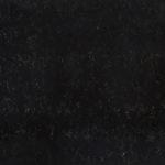 Quarzkomposit, schwarz, strukturiert